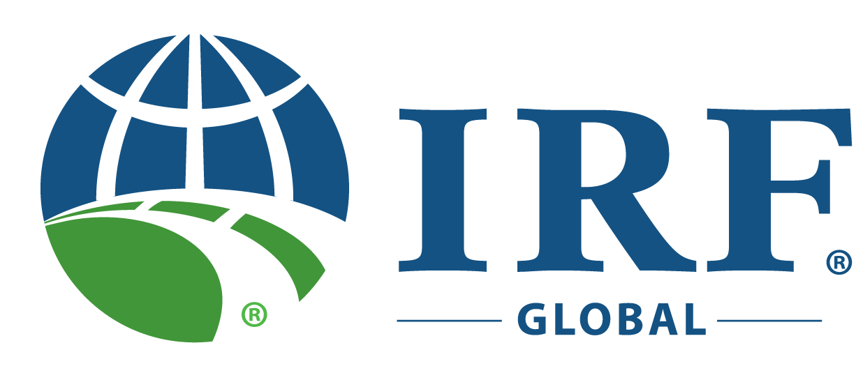 IRF blue RGB Global R