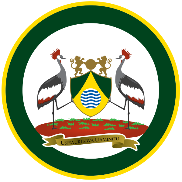 NAIROBI Coat of arms