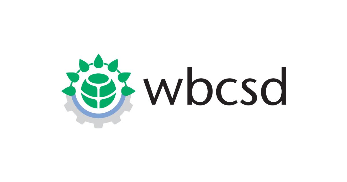 WBCSD World Business Council for Sustainable Development